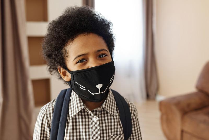 As in Adults, Minority Kids Hit Hardest by COVID-19
