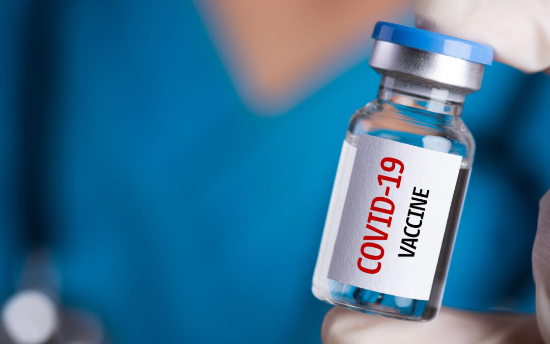 Here's What You Can Do After You're Fully Vaccinated Against COVID-19