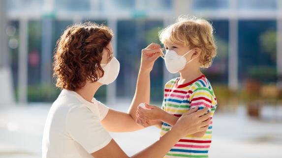 Children Face Risk for Severe Complications and Death from COVID-19