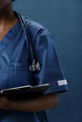 COLUMN: Medicine must 'widen the doors' to people of color
