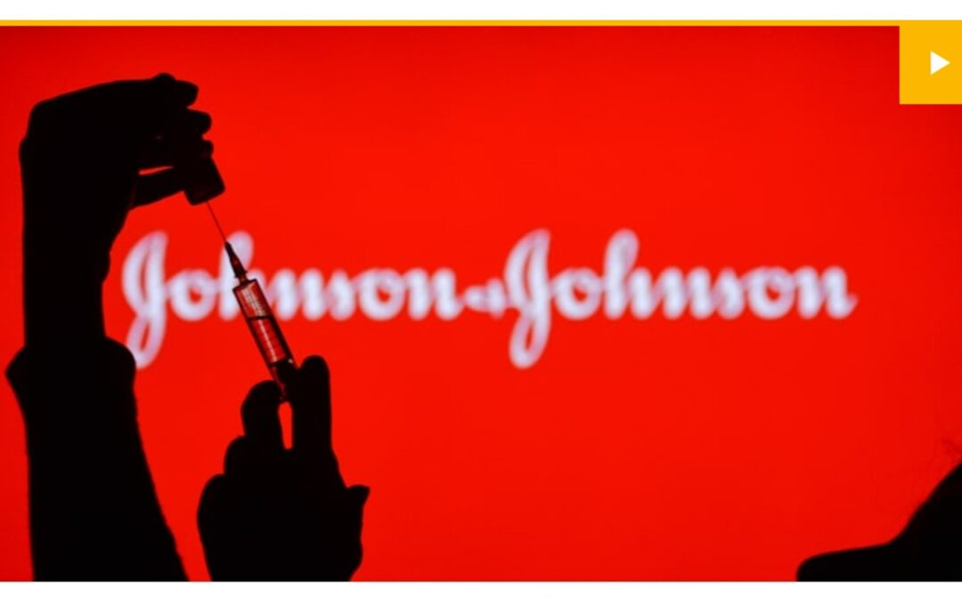 FDA advisers to consider recommending single-dose Johnson & Johnson Covid-19 vaccine this week
