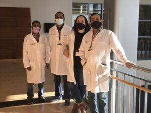 Biomarkers Team