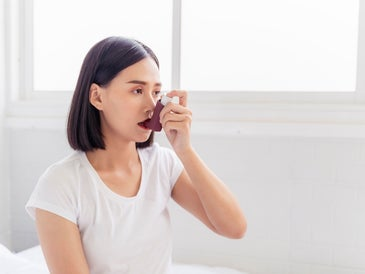 Biomarker Discovery Can Lead to Improved Diagnosis and Treatment of Asthma and COPD.