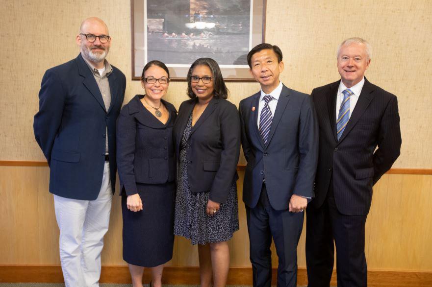 NJ ACTS Community Engagement Core Launch Event