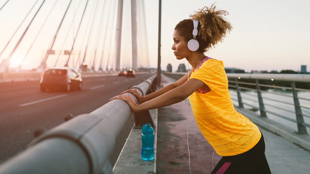 Exercising In Poor Air Quality – Is It Safe?
