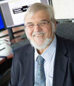 photo of Stephen Crystal, Ph.D.
