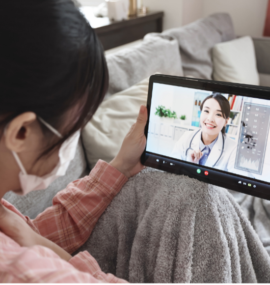 Telehealth's Limits: Battle Over State Lines and Licensing Threatens Patients' Options