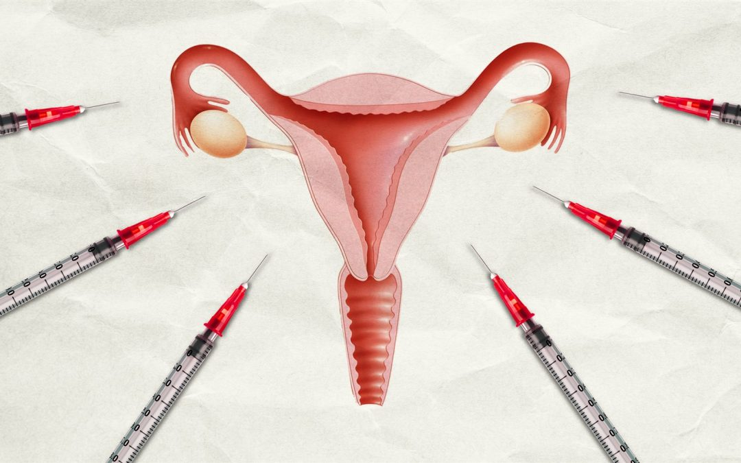 Could the COVID-19 vaccines impact menstruation? Experts discuss